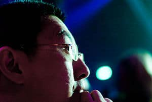 Best quotes by Victor Koo