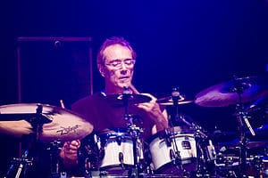Best quotes by Vinnie Colaiuta