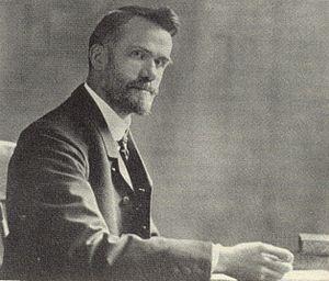 Best quotes by Walter Rauschenbusch