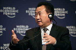 Best quotes by Wang Jianlin
