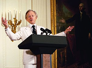 Best quotes by Tom Wolfe