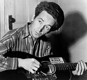 Best quotes by Woody Guthrie