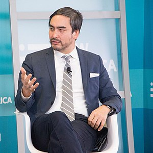 Best quotes by Tim Wu