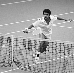 Best quotes by Yannick Noah