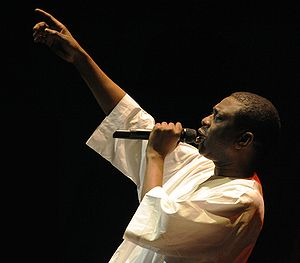 Best quotes by Youssou N'Dour