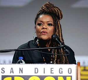 Best quotes by Yvette Nicole Brown