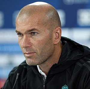 Best quotes by Zinedine Zidane