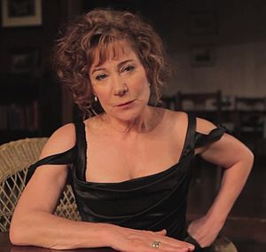 Best quotes by Zoe Wanamaker