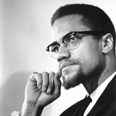 Best quotes by Malcolm X