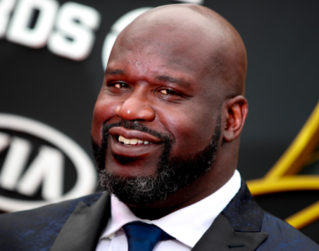 Best quotes by Shaquille O'Neal