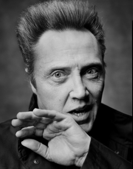Best quotes by Christopher Walken