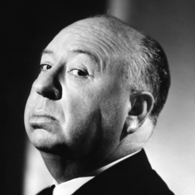 Best quotes by Alfred Hitchcock