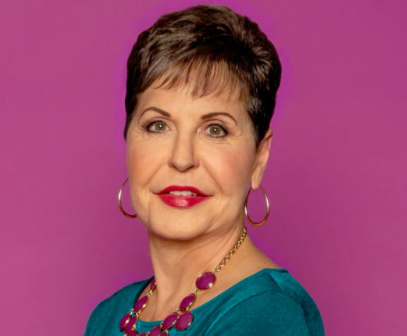 Best quotes by Joyce Meyer