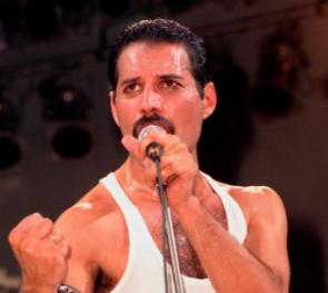 Best quotes by Freddie Mercury