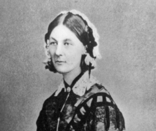 Best quotes by Florence Nightingale