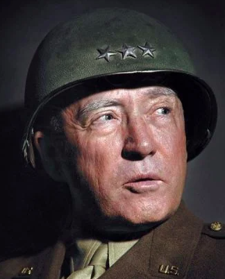 Best quotes by George S. Patton