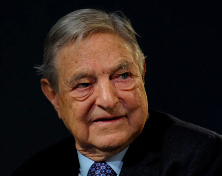 Best quotes by George Soros