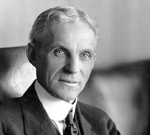 Best quotes by Henry Ford