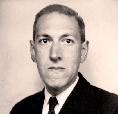 Best quotes by H. P. Lovecraft