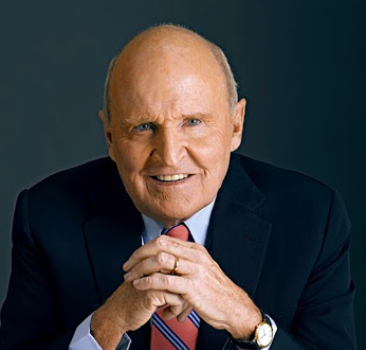 Best quotes by Jack Welch