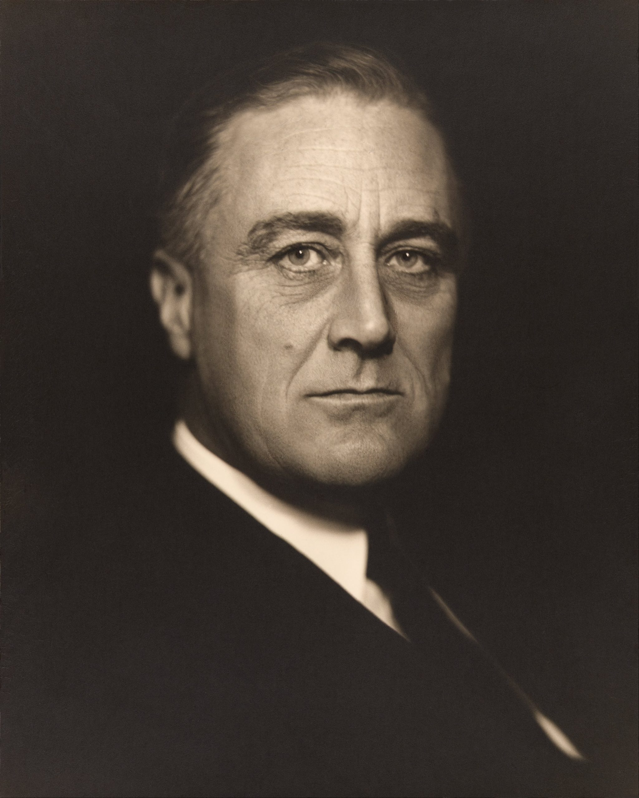 Best quotes by Franklin D. Roosevelt