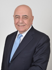 Best quotes by Adriano Galliani