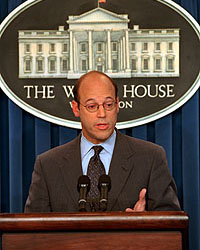 Best quotes by Ari Fleischer
