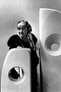 Best quotes by Barbara Hepworth