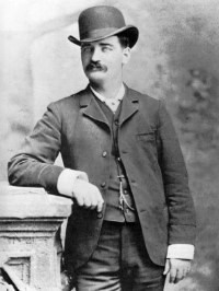 Best quotes by Bat Masterson