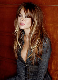Best quotes by Brooke Burke