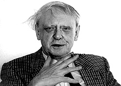 Best quotes by Anthony Burgess