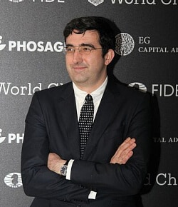 Best quotes by Vladimir Kramnik