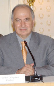 Best quotes by Ahmed Chalabi