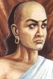 Best quotes by Chanakya