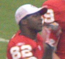 Best quotes by Dante Hall