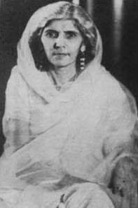 Best quotes by Fatima Jinnah