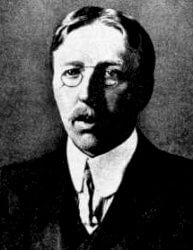 Best quotes by Ford Madox Ford