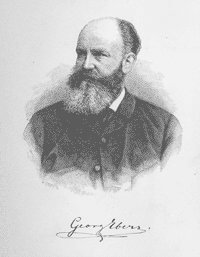 Best quotes by Georg Ebers