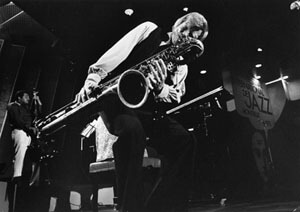 Best quotes by Gerry Mulligan