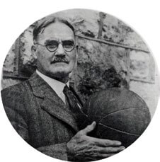 Best quotes by James Naismith