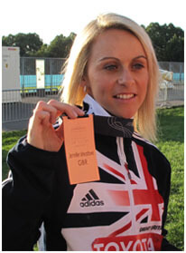 Best quotes by Jenny Meadows