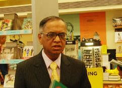 Best quotes by N. R. Narayana Murthy