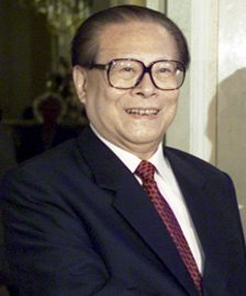 Best quotes by Jiang Zemin