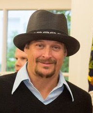 Best quotes by Kid Rock