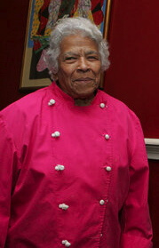 Best quotes by Leah Chase