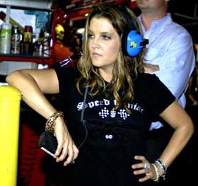 Best quotes by Lisa Marie Presley