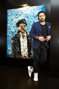 Best quotes by Vikram Chatwal