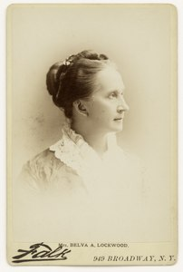 Best quotes by Belva Ann Lockwood