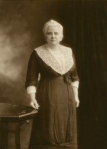 Best quotes by Anna Howard Shaw