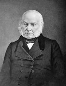 Best quotes by John Quincy Adams